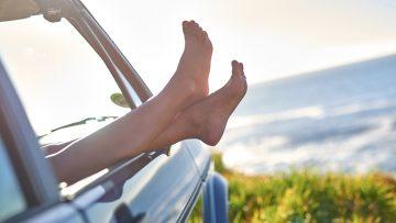 Fußpflege: 5 Tipps zum Wohlfühlen