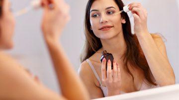 Seren: Pflege-Booster für glatte Haut