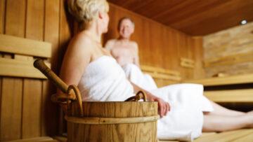 Richtig saunieren – Tipps für den Saunagang